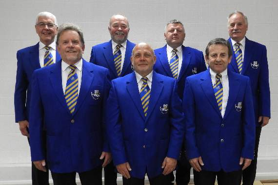 Barry Male Voice Choir's big night is getting closer