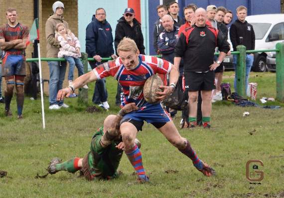 Much-changed Tondu slip to Pencoed defeat