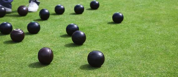 Close encounter for Llantwit Major bowlers