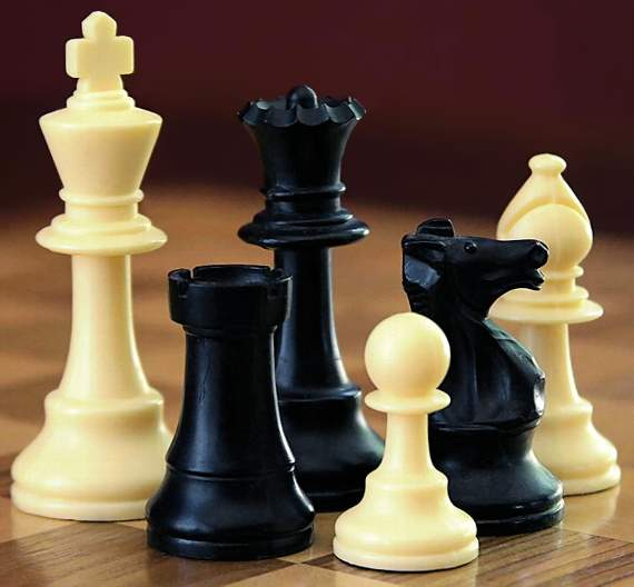 End of season approaches for Barry chess club