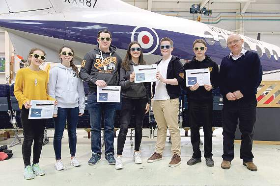 Aero Challenge for the engineers of the future