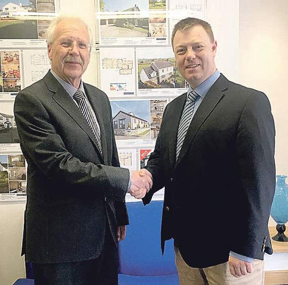 Estate agents join forces in Cowbridge